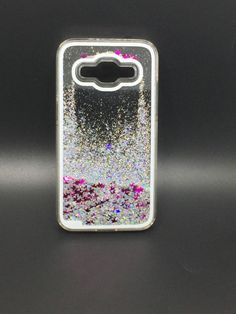 New Bling Dynamic Liquid Glitter Hard Case For Samsung Galaxy Core Prime  SM-G360 85e2fe83720d