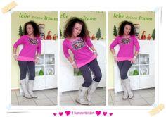 ✂ ♥ Hummelschn ♥ ✂ : ✂ ♥ schnelles Shirt by #allerlieblichst
