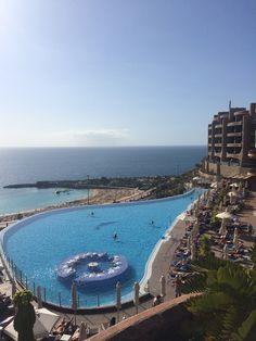 Gloria Palace Royal, Playa de Amadores, Gran Canaria. Holiday by Tjäreborg