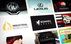 We've updated our digital web and print portfolio