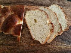 Mám kvások, čo s ním? Frappe, Kefir, Bread, Blog, Cakes, Basket, Cake Makers, Brot, Kuchen
