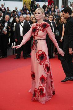 Poznati na crvenom tepihu na filmskom festivalu u Kanu. | Mondo Portal