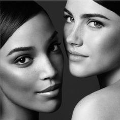 """""""Everybody has the potential to be beautiful and that is the main core idea in the philosophy of Laura Mercier"""" Laura Mercier"""