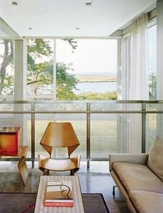 1960s Modernism as Featured in Architectural Digest | Apartment Therapy