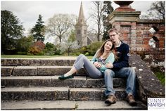 Pre-wedding Photoshoot | Engagement Photoshoot at The Elvetham Hotel | Wedding Photography Hampshire | Ginny Marsh Photography