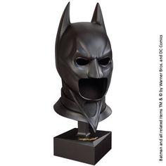 "BATMAN THE DARK KNIGHT SPECIAL EDITION FULL COWL 18"" from BAY 57"
