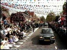 Koninginnedag in Kampen1988  1.