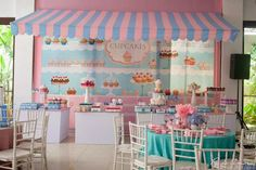candy, cupcake, and paris image