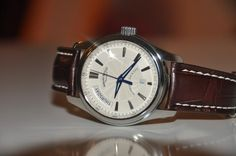 Armand Nicolet M02 Day Date