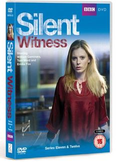 79 Best silent witness images in 2016 | Bbc tv, Drama series