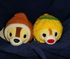 vacation tsum tsums