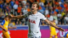 Food focus helps Kane perfect recipe for goals   The 24-year-old striker who captains England in their World Cup qualifier against Slovenia on Thursday has scored goals at a prolific rate since his breakthrough season with Spurs in 2014-15.  LONDON: Harry Kane has revealed that his remarkable goal-scoring feats with Tottenham Hotspur and England over recent months can be traced back to his kitchen.  The 24-year-old striker who captains England in their World Cup qualifier against Slovenia on…
