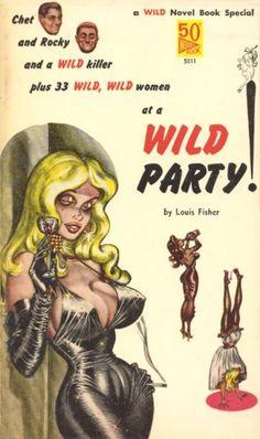 Wild Party!