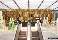 Joe Fresh Flagship Store in New York // Burdifilek