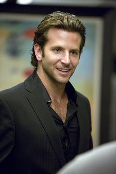 Pin for Later: 27 Times Bradley Cooper Was Superhot on Screen The Hangover (2009)