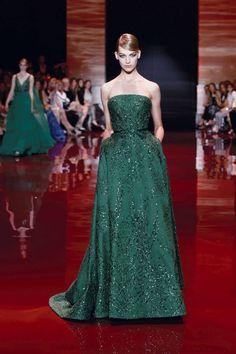 Elie Saab Couture W '13-'14