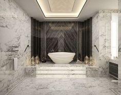 222024110da Lawson Robb portfolio Modern Luxury Bathroom