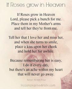 Roses in Heaven