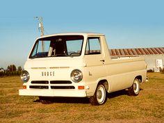Dodge A100 Truck