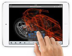 Apple - iPad mini with Retina display