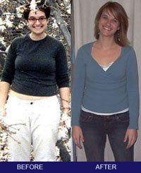 blissfulness weight loss