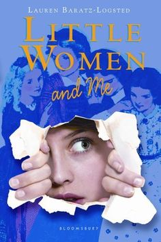 Today's Kindle Teens Daily Deal is Little Women and Me ($1.99), by Lauren Baratz-Logsted [Bloomsbury USA Childrens]. Teens may want to read Louisa May Alcott's Little Women first and I suspect fans of the latter of all ages will enjoy this modern take on the classic.