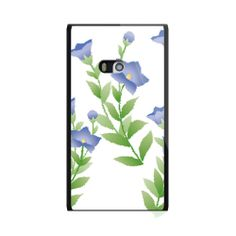 Morning Glory In Chinese Painting Nokia Lumia 900 Case