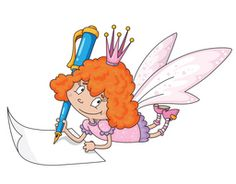 Red-headed Fairy