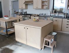 the little forest house: Kitchen Cabinets 2 Kitchen Furniture, Kitchen Cabinets, Plywood Kitchen, Nyc Furniture, Kitchen Interior, Kitchen Size, Kitchen, Apartment Furniture, Country Bedroom Furniture