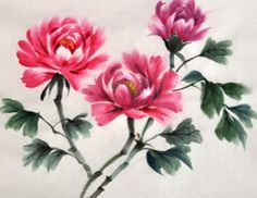 Image from http://www.buzzle.com/images/tattoos/flower-tattoos/peony-flowers.jpg.