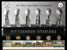 Greatness.... Steelers are AWESOME!