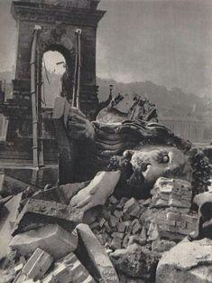 Lánchíd - 1945