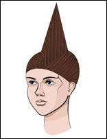 "Как стрижется стрижка ""Каскад от Ромба"" ИТК этой стрижки ? / Стрижка / Форум парикмахеров / Hairlife.ru"