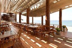 Barbouni Restaurant | Photo Gallery |