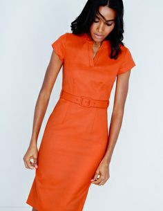 I've+spotted+this+@BodenClothing+St+James+Dress+ I will sew using (?). Stretch wool; fully lined!