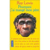 je n'ai pas aimé le livre «pourquoi j'ai mangé mon père» de R.LEWIS, car dans la quatrième de couverture il disait qu'il y  allait avoir de l'humour mais en avançant dans le livre je ne le trouvais pas marrant et en lisant le titre je pensais que ça allait l'être mais non,