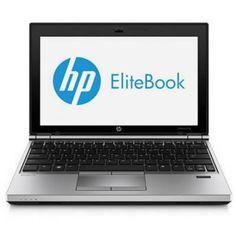 HP EliteBook 2170p C7A52UA 11.6 LED Notebook Intel Core i5-3427U 1.8 GHz 4GB DDR3 500GB HDD Intel HD Graphics 4000 Bluetooth Windows 7 Professional 64-bit by HP. $2167.21
