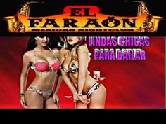 RTV 12 Presents: El Faraon Mexican Nightclub Live Band Sabado