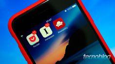 Pocket, Instapaper ou Readability: qual o melhor aplicativo para ler este texto depois?   Tecnoblog