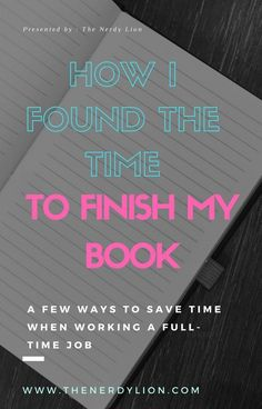 Discover how I finished my first book while working a full-time job. There is a lot of clever ways to find time, read my article and see how I did it. Creative Writing Jobs, Freelance Writing Jobs, Writing Advice, Blog Writing, Writing A Book, Balance Quotes, Screenwriting, Ways To Save, Inspire Me