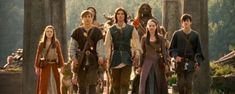 The Chronicles of Narnia: Prince Caspian ...