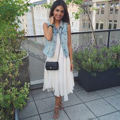 3 days 3 outfits – fashionmonger.net