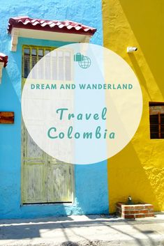 Colombia Archives - Dream and Wanderland - Colombia is still one of the most underrated travel destinations! Already a paradise for backpacker - Backpacking South America, South America Travel, South America Destinations, Travel Destinations, Colombia Destinations, Tips For Traveling Alone, Traveling By Yourself, Colombia Travel, Wanderland