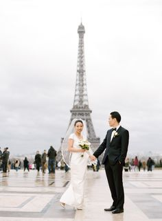 Paris is always a good idea! Photography: Caroline Yoon Fine Art Photography - www.carolineyoonphotography.com