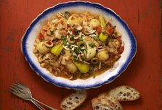 Bacalao Navideño recipe... It's almost time to get yours ready for Christmas!
