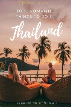Do you like to go to a trip, as much as I do? I am pretty sure, your answer is yes :-) In this article you will find some useful information about the beautiful country of Thailand. Enjoy the read and have fun your vacation in Thailand. Thailand Vacation, Thailand Honeymoon, Thailand Travel Guide, Honeymoon Fund, Honeymoon Spots, Romantic Honeymoon, Honeymoon Destinations, Romantic Travel, Amazing Destinations