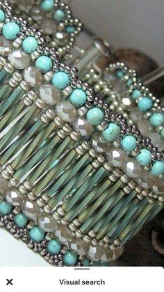 Stylish Bracelet Fashionable Bracelet Green Onyx Cube Beaded Bracelet Plated Silver Pearls Designer Bracelet Girly Bracelet 7 Length