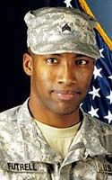 Army Staff Sgt. Raphael A. Futrell  Died March 25, 2009 Serving During Operation Iraqi Freedom  26, of Anderson, S.C.; assigned to the 13th Military Police Detachment, 728th Military Police Battalion, 8th Military Police Brigade, 8th Theater Sustainment Command, Fort Shafter, Hawaii; died March 25 in Baghdad, Iraq, of injuries sustained from a non-combat related incident.