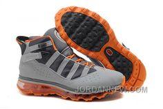 http://www.jordannew.com/womens-nike-air-max-jordan-six-rings-shoes-grey-orange-lastest.html WOMEN'S NIKE AIR MAX JORDAN SIX RINGS SHOES GREY/ORANGE LASTEST Only 107.06€ , Free Shipping!