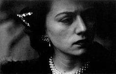 Des portraits de femmes de Chicago dans la rue en 1950